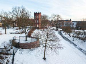 Kiinteistönvälitys Punavuori - Marjut Uusmäe - Roof Group