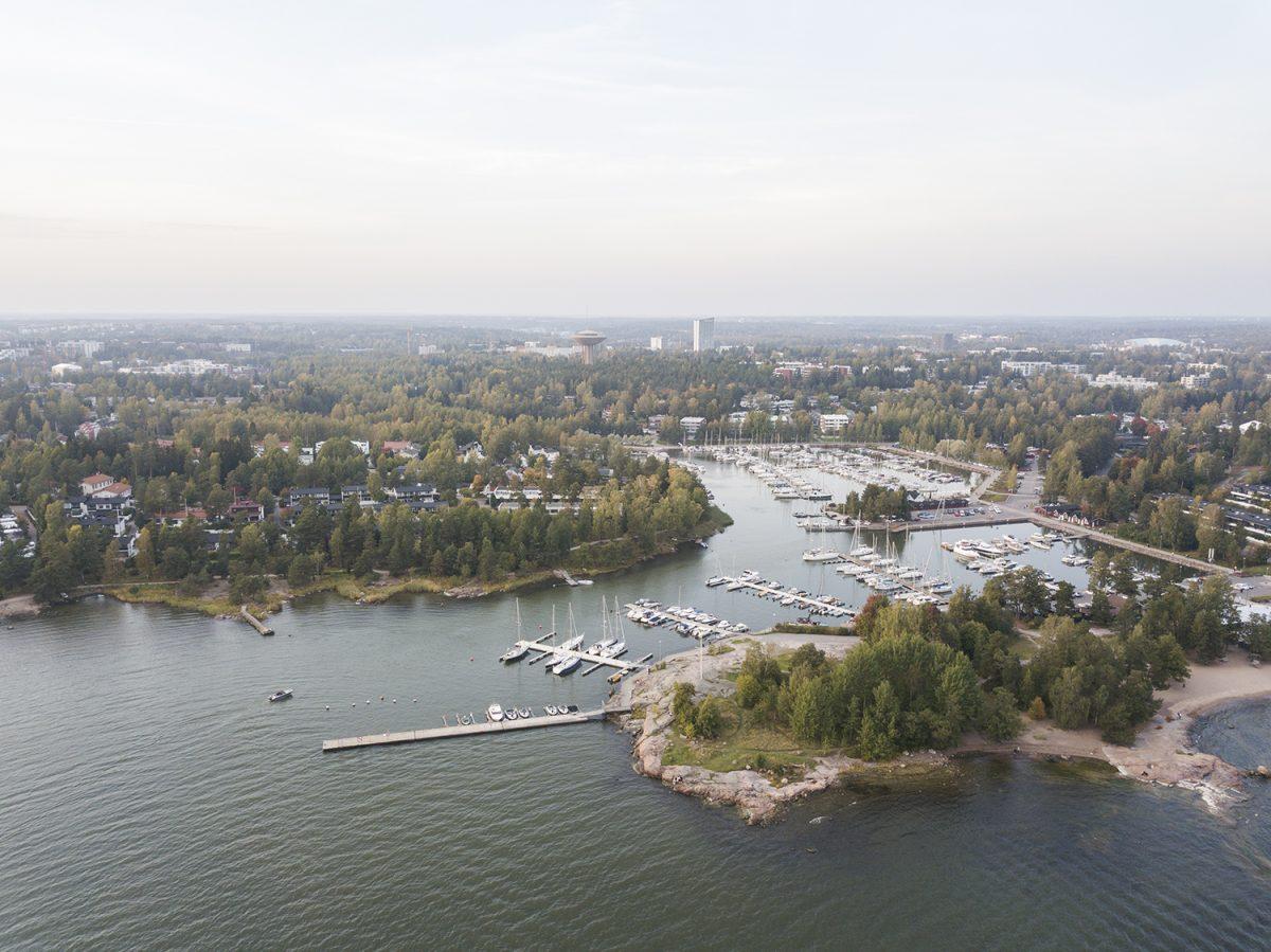 Haukilahti, Espoo